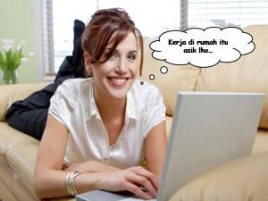 Peluang Usaha Online Rumahan