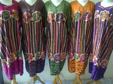 Grosir Baju Daster Online Pekalongan