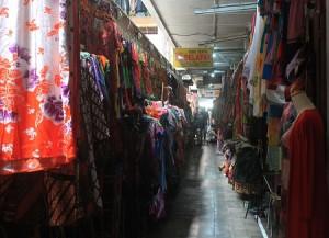 Produsen Daster Batik Solo Pasar klewer