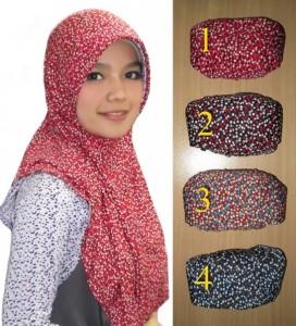 Supplier Kerudung Murah Online