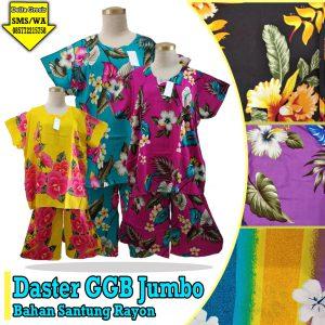 Supplier Daster GGB Dewasa Murah 34ribuan