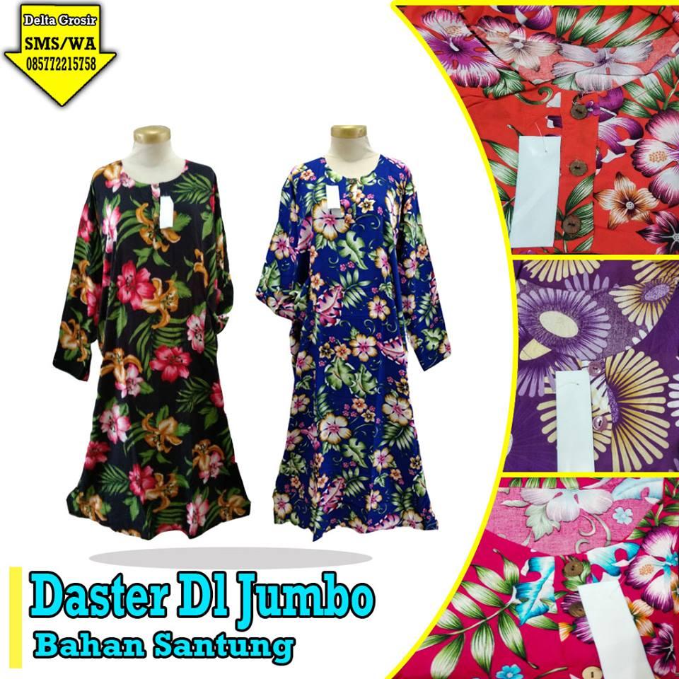 Supplier Daster DL Panjang Jumbo Murah di Surabaya