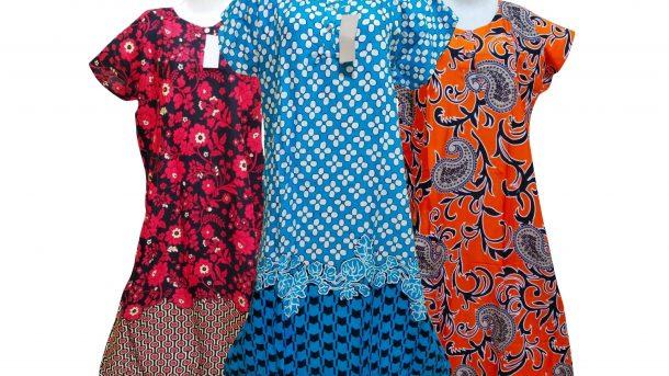 Produsen Daster Pola Murah di Surabaya