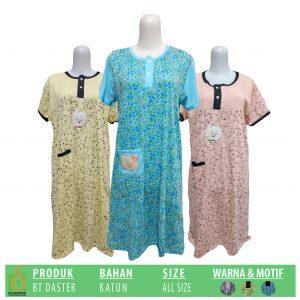 Grosir Baju Tidur Daster Murah di Surabaya